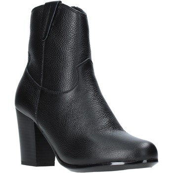 Topánky Ženy Čižmičky The Flexx E8012_02 čierna