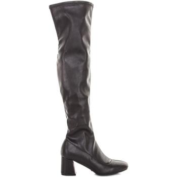 Topánky Ženy Čižmičky Gold&gold B19 GY90 čierna