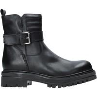Topánky Ženy Polokozačky Pregunta IAL24420BT čierna