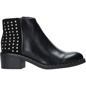 Topánky Ženy Nízke čižmy Gold&gold B19 GJ180 čierna