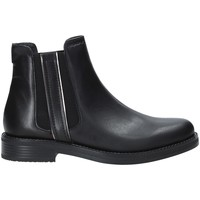 Topánky Ženy Polokozačky Stonefly 212112 čierna