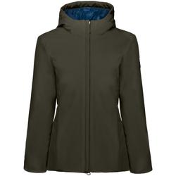 Oblečenie Ženy Flísové mikiny Invicta 4431576/D Zelená