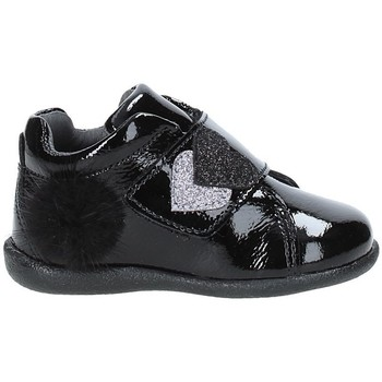 Topánky Deti Nízke tenisky Melania ME0106A9I.A čierna