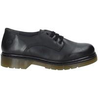 Topánky Deti Derbie Melania ME6220F9I.A čierna