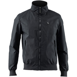 Oblečenie Muži Bundy  Lumberjack CM79624 001 404 čierna
