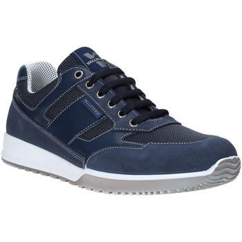 Topánky Muži Nízke tenisky Valleverde 53861 Modrá