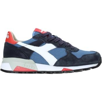 Topánky Muži Nízke tenisky Diadora 201176281 Modrá
