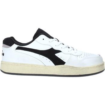 Topánky Muži Nízke tenisky Diadora 501175757 čierna