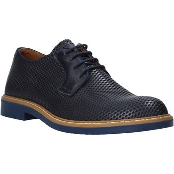 Topánky Muži Derbie IgI&CO 5103111 Modrá