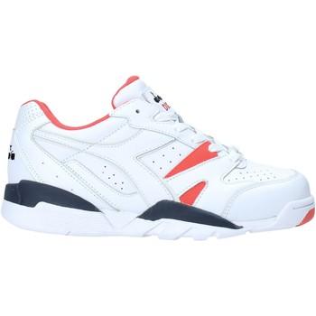 Topánky Ženy Nízke tenisky Diadora 501175732 Biely