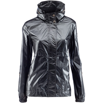 Oblečenie Ženy Vetrovky a bundy Windstopper Lumberjack CW79823 001 412 čierna