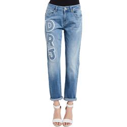 Oblečenie Ženy Rifle Denny Rose 011ND26013 Modrá
