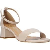 Topánky Ženy Sandále Grace Shoes 809001 čierna