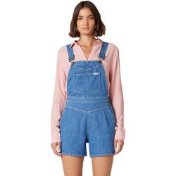 Oblečenie Ženy Módne overaly Wrangler W22FJS72L Modrá