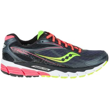 Topánky Ženy Nízke tenisky Saucony S10273 čierna