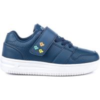Topánky Deti Nízke tenisky Lumberjack SB81211 001 V66 Modrá