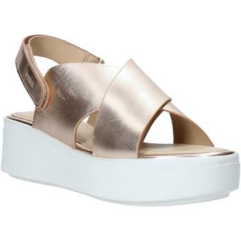 Topánky Ženy Sandále Impronte IL01529A Ružová