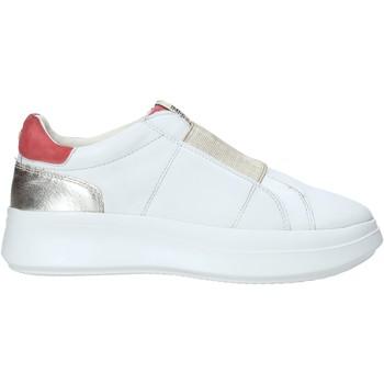 Topánky Ženy Slip-on Impronte IL01550A Biely