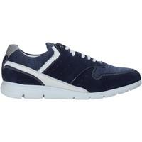 Topánky Muži Nízke tenisky Impronte IM01000A Modrá