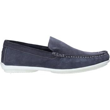 Topánky Muži Mokasíny Impronte IM01060A Modrá