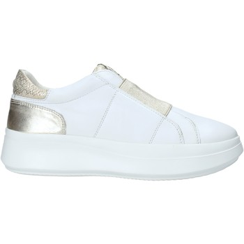 Topánky Ženy Slip-on Impronte IL01552A Biely