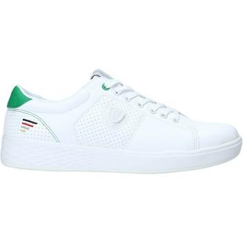 Topánky Muži Nízke tenisky Navigare NAM018015 Biely