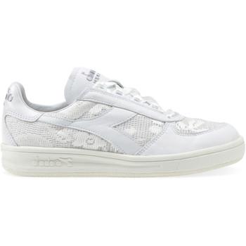 Topánky Ženy Nízke tenisky Diadora 201.173.346 Biely