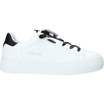 Topánky Ženy Nízke tenisky Onyx S20-SOX701 čierna