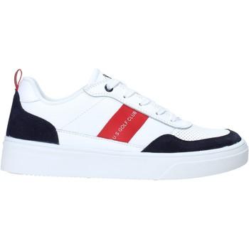 Topánky Muži Nízke tenisky U.s. Golf S20-SUS133 Biely