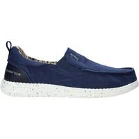 Topánky Muži Slip-on U.s. Golf S20-SUS120 Modrá