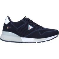 Topánky Muži Nízke tenisky Navigare NAM013607 Modrá