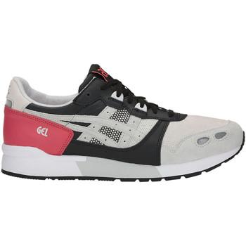 Topánky Muži Nízke tenisky Asics 1191A023 Červená