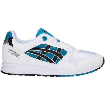 Topánky Muži Nízke tenisky Asics 1191A022 Biely