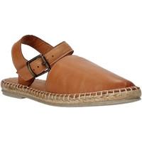 Topánky Ženy Sandále Bueno Shoes 9J322 Hnedá