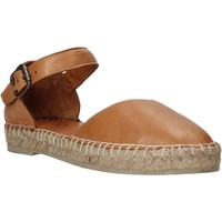 Topánky Ženy Sandále Bueno Shoes L2902 Hnedá