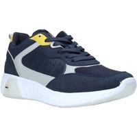 Topánky Muži Nízke tenisky Navigare NAM015220 Modrá