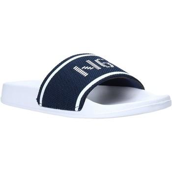 Topánky Muži športové šľapky Navigare NAM019035 Modrá
