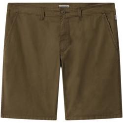 Oblečenie Muži Šortky a bermudy Napapijri NP0A4E1L Zelená