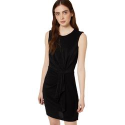 Oblečenie Ženy Krátke šaty Liu Jo WA0173 J4018 čierna