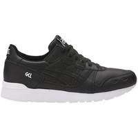 Topánky Muži Nízke tenisky Asics HL7W3 čierna