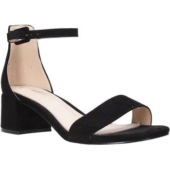 Topánky Ženy Sandále Gold&gold A20 GD186 čierna
