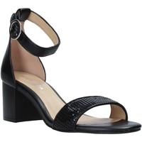 Topánky Ženy Sandále Apepazza S0MELODY07/MES čierna