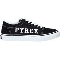 Topánky Ženy Nízke tenisky Pyrex PY020224 čierna