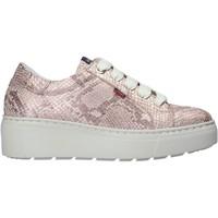Topánky Ženy Nízke tenisky CallagHan 14906 Ružová