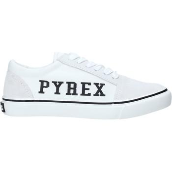 Topánky Ženy Nízke tenisky Pyrex PY020224 Biely