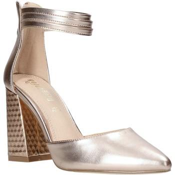 Topánky Ženy Lodičky Gold&gold A20 GD218 Ružová