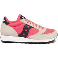Topánky Ženy Nízke tenisky Saucony S60368 Ružová