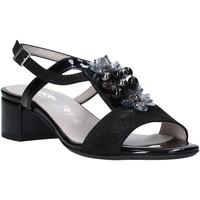 Topánky Ženy Sandále Comart 083308 čierna