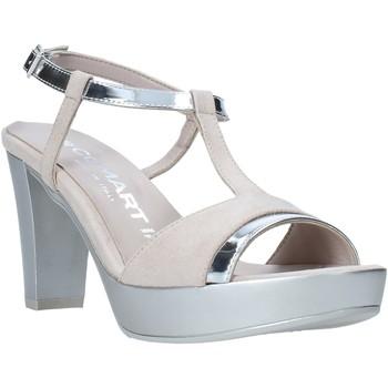 Topánky Ženy Sandále Comart 093437 Béžová