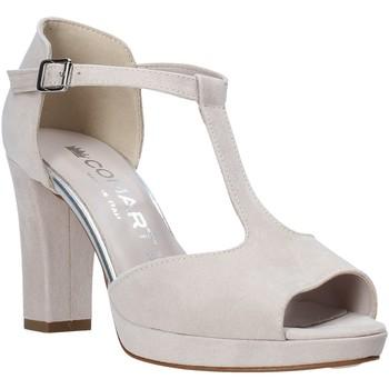 Topánky Ženy Sandále Comart 303336 Béžová